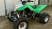 Irbis ATV250S 2013 - Квадр