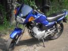 Yamaha YBR125 2012 - ебр
