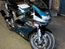 Kawasaki ZX-9R 1995 - ninja