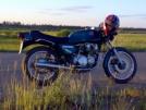 Suzuki GS500E 1979 - Моя ссуза