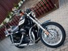 Harley-Davidson 1200 Sportster Custom 2006 - Харли