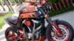 Yamaha MT-01 2006 - Дракон