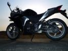 Honda CBR250R 2012 - Сибиэрка