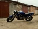 Honda CB-1 400 1991 - сиби