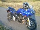 Yamaha FZ6-S 2006 - Фазер