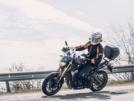 Yamaha MT-09 2014 - Мтха
