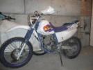 Yamaha TT250R 1995 - татарка