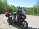 Kawasaki Z1000SX 2011 - мопед