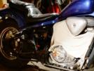 Honda VLX400 Steed 1991 - Steed