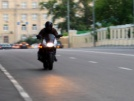 Honda CB400 Super Four 2007 - Сибишка