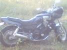 Yamaha FZX750 Zeal 1995 - Моцик