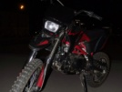 Irbis TTR125 2011 - Тырчик