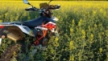 KTM 690 ENDURO R 2016 - Рыжий