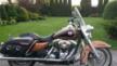 Harley-Davidson FLHRC Road King Classic 2008 - Харитон