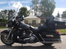 Harley-Davidson FLHTCU Ultra Classic Electra Gilde 2008 - Уля