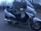 Suzuki Burgman 400 2000 - Бург
