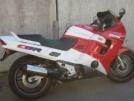 Honda CBR1000F 1996 - дружок