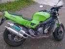 Kawasaki ZXR400 1999 - Kawasaki