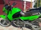 Kawasaki KLE500 2002 - Квасик