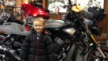 Harley-Davidson VRSCDX Night Rod Special 2013 - Малыш