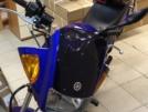 Yamaha YBR125 2012 - Горыныч