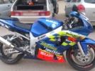 Suzuki GSX-R600 2002 - Джиксер