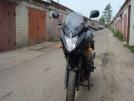 Yamaha XJ6 Diversion 2012 - мотоцикл