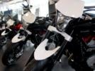 Husqvarna Nuda 900 2012 - мотоцикл