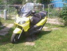 Piaggio X9 250 2003 - Желток