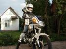 Yamaha YB125 2009 - неприлично)