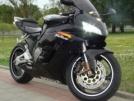 Honda CBR1000RR Fireblade 2005 - Пуля