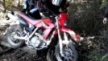 Lifan 200 GY-5 2008 - Красный