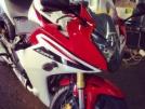 Honda CBR600F 2011 - Просто Мот