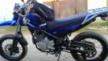 Yamaha XT250 2006 - FireFly