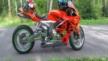 Honda CBR600RR 2006 - Amigo