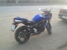 Yamaha FZ6-S S2 2007 - Маха