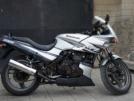 Kawasaki GPZ500S 2002 - Robert