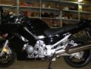 Yamaha FJR1300 2012 - малыш