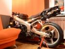 Kawasaki ZX-6R 2004 - Kawasaki