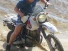 Yamaha TT250R 1996 - ттрка