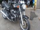 Honda CB750F 2000 - Сабрина
