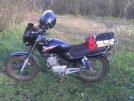 Yamaha YBR125 2009 - YBR