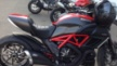Ducati Diavel Carbon 2013 - никак