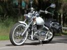 Yamaha Drag Star XVS 400 2000 - малыш
