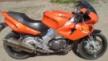 Yamaha SZR660 1996 - Рыжий