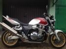 Honda CB1300 Super Four 2005 - Ракета