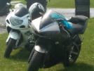 Yamaha YZF-R6 2003 - эрка