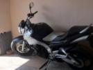 Suzuki GSR400 2007 - ммм