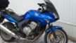 Honda CBF600 2009 - первенец