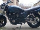 Yamaha XJR400 1999 - Мустанг